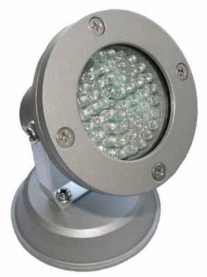 LED 60 belysning