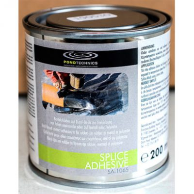 Splice adhesive 0,2 l