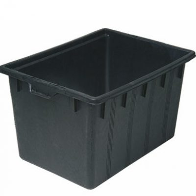 JP container rektangulär 41*41*32,5 cm
