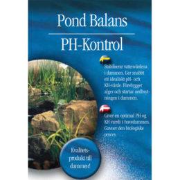 Pond Balans 1200 gr till 13000 liter