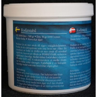 Fosfat Stabil 500 gr
