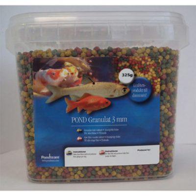 Pond granulat 1,1 liter (325g)