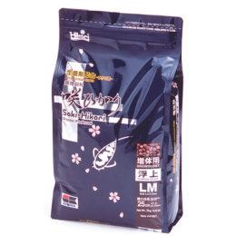 Hikari SAKI Growth Diet med/stor 5 kg