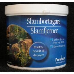 Slamborttagningsmedel 2,5 kg