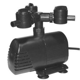 Vattenstenspump AQ 2000 (D)