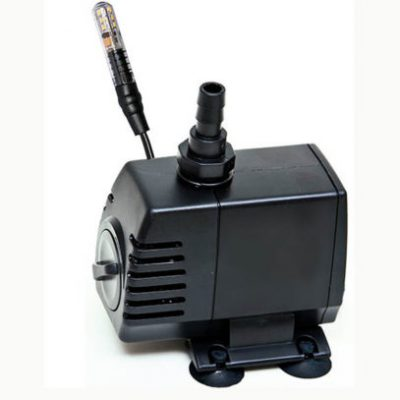 Vattenstenspump AQ 1500 LAMPA