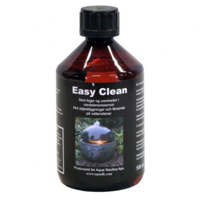Easy Clean 500 ml