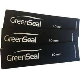 Green seal EPDM folie 1 mm 14,98 mrlr 25 m