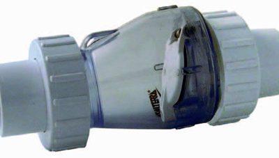 Backventil 63mm