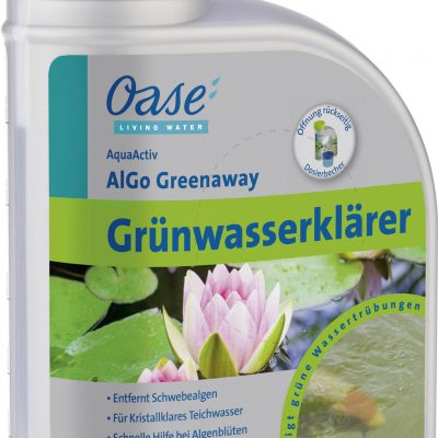 Algo Greenaway  500ml