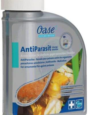 AntiParasit 500ml